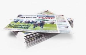journaux paris Turf