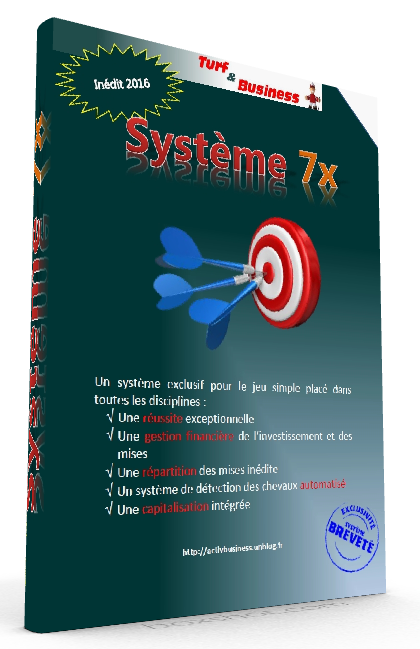 système 7x cover