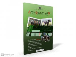 Activgestion 2017 la gestion financière professionnelle pour gagner aux courses hippiques