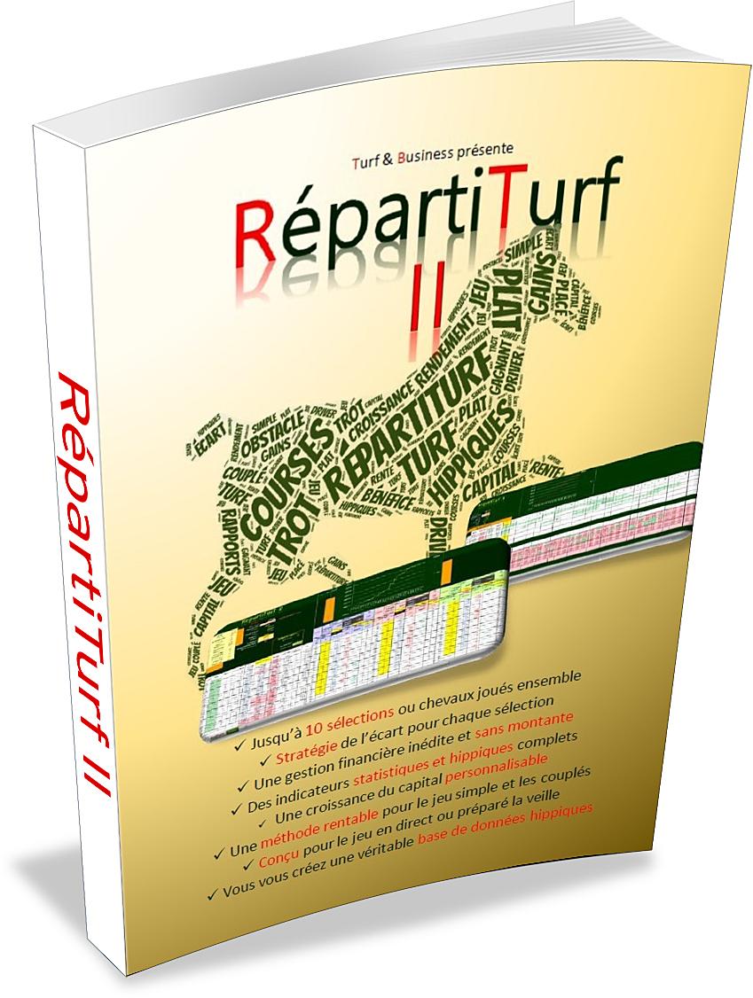 RépartiTurf II