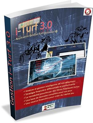 cover iturf 3d image produit